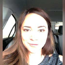 clinte de dj para fiestas KLS Paola Hernández