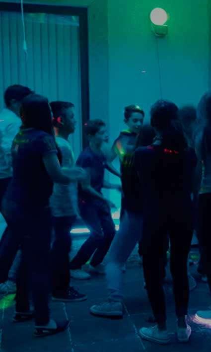 KLS eventos, dj para fiestas en fiesta infantil