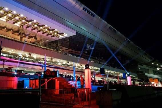 dj para fiestas KLS evento en Hipódromo de las Américas CDMX