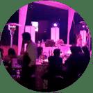 Jorge García cliente de dj para fiestas KLS CDMX